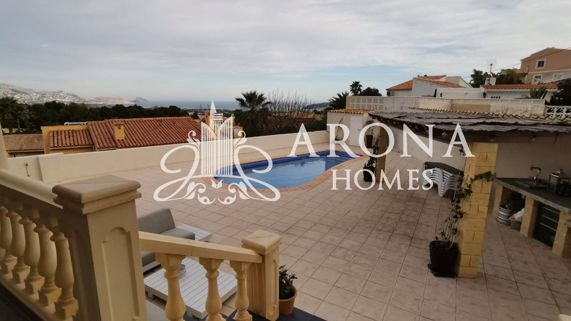 Arona Homes Agencia Inmobiliaria Calpe real estate en venta Costa Blanca42